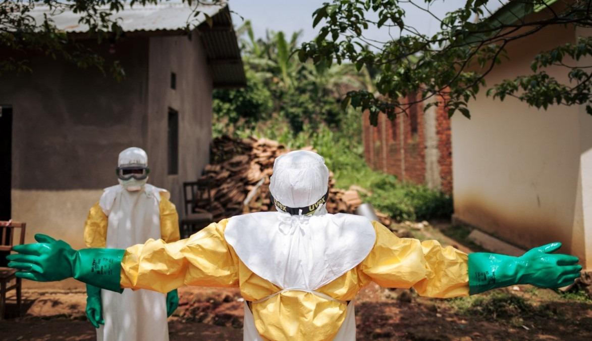 Ebola. RDC. Urgence sanitaire mondiale.