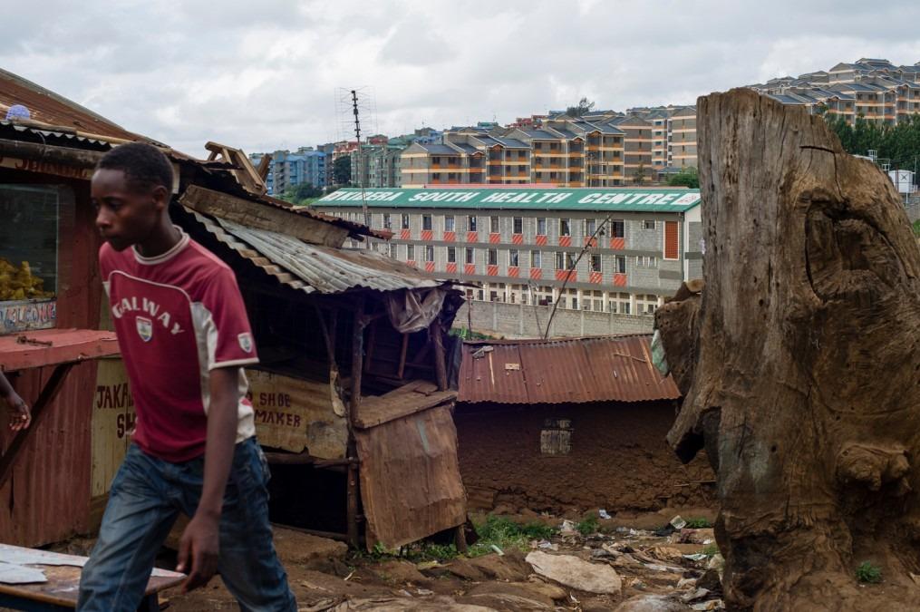 Kenya, MSF