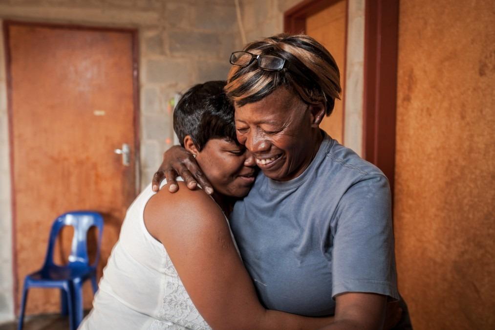 MSF Afrique du Sud VIH