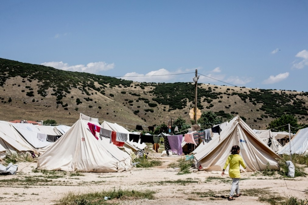 Migrants, soutien psychologique, soins, dépression