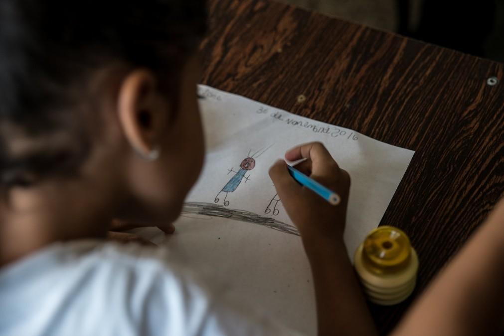 Venezuela Caracas Mental Health