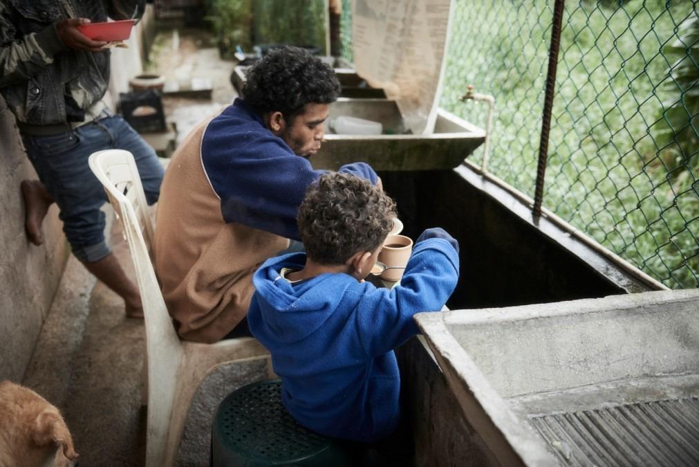 MSF Mexique Migrants