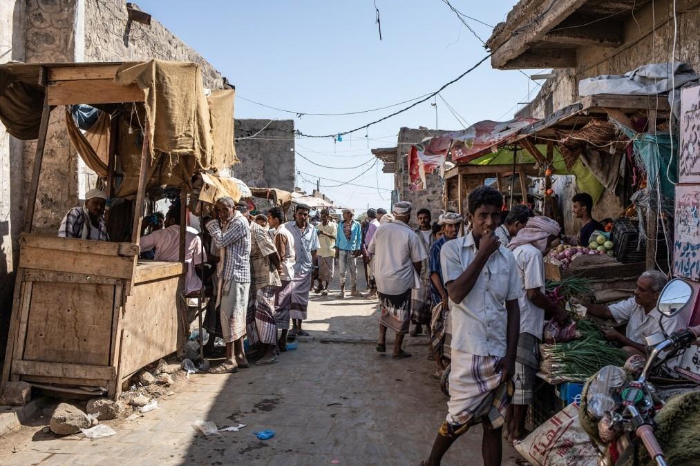MSF Yémen Mawza