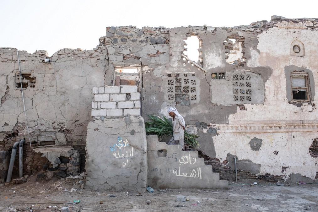 MSF Yémen Mocha