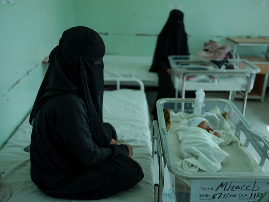 MSF Jemen