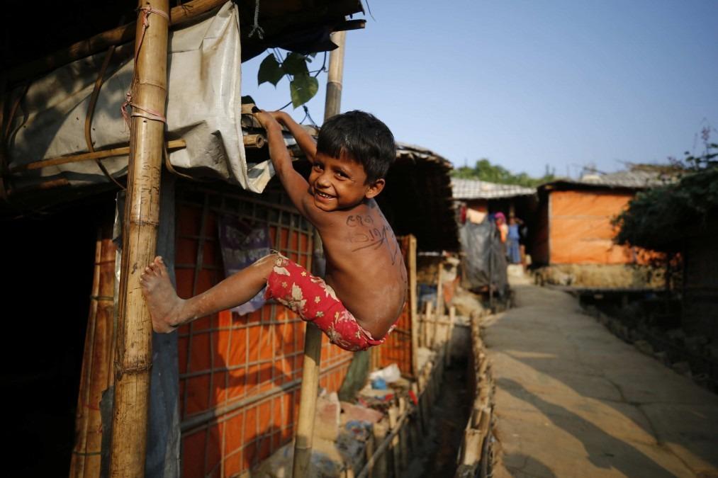 MSF Bangladesh