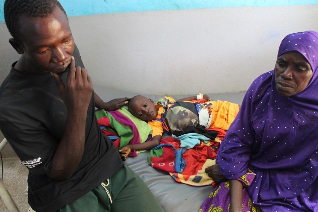 MSF Malaria Mali