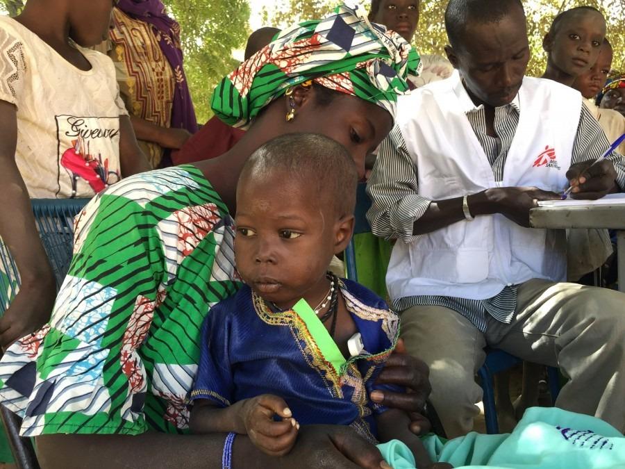 MSF Mali