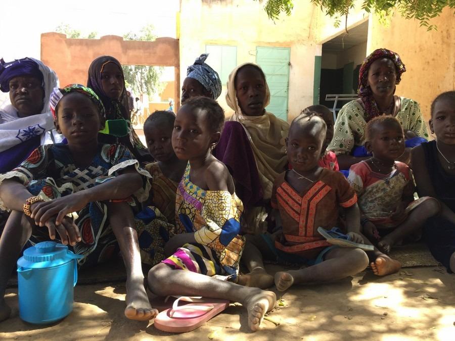 Mali MSF