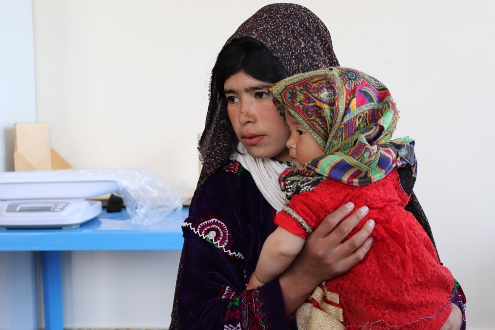 MSF Aghanistan