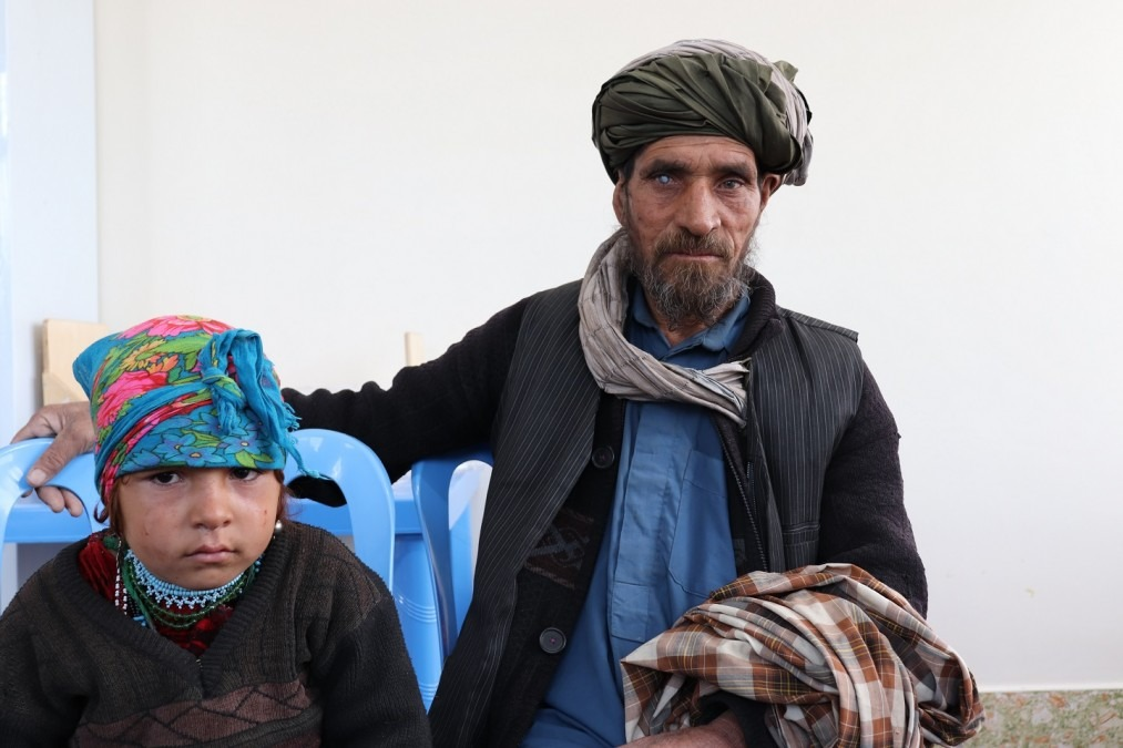 MSF Afghanistan