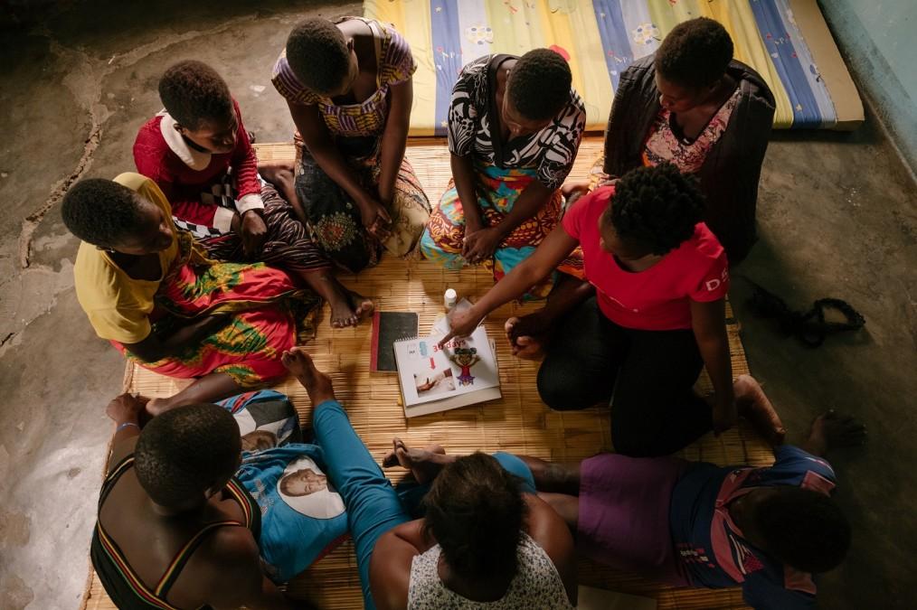 MSF Malawi HIV