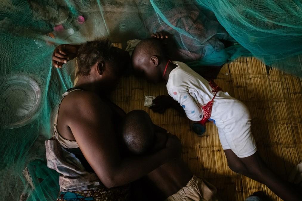 MSF Malawi VIH