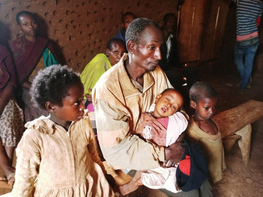 MSF Äthiopien
