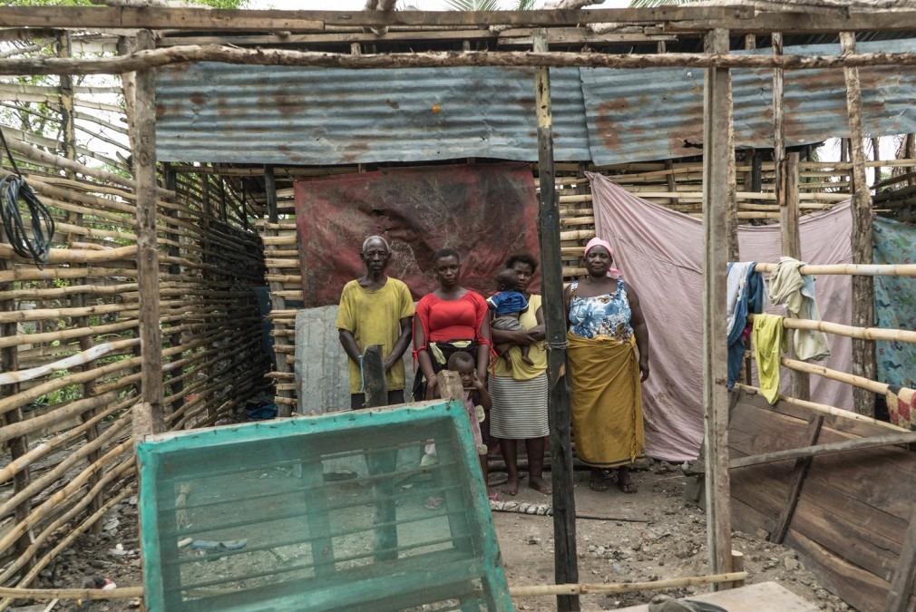 MSF Mozambique Cyclone Idai