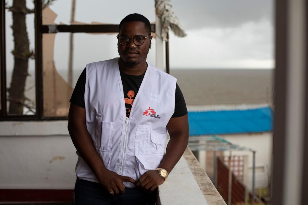 MSF Mozambique VIH