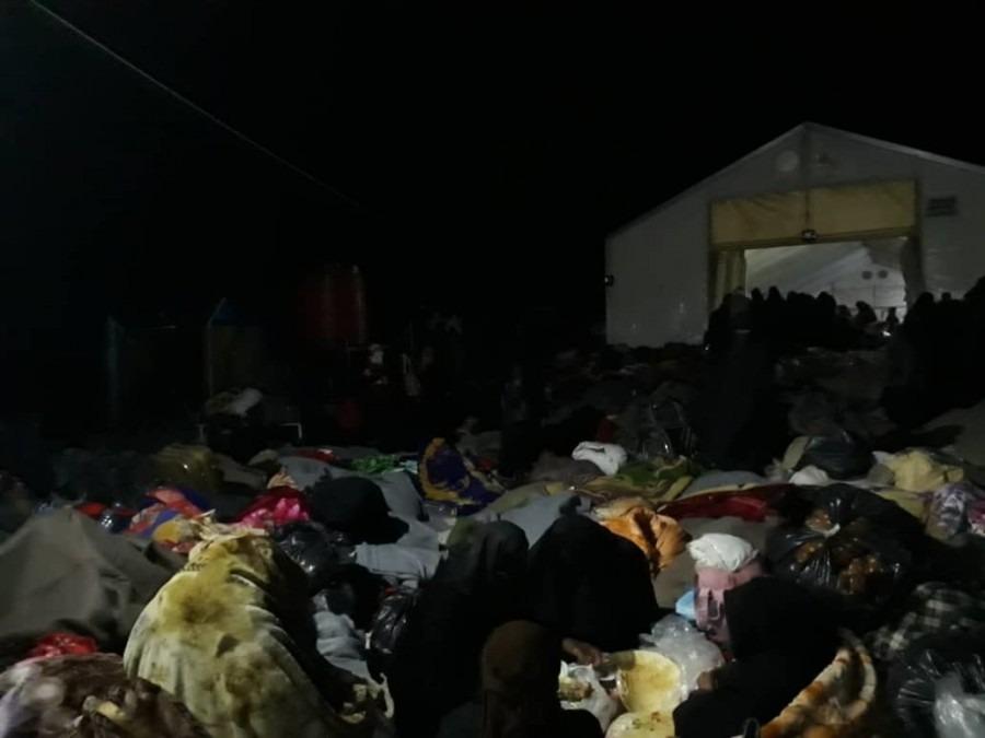 MSF Syrien