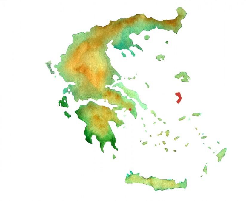 MSF Greece Migrants