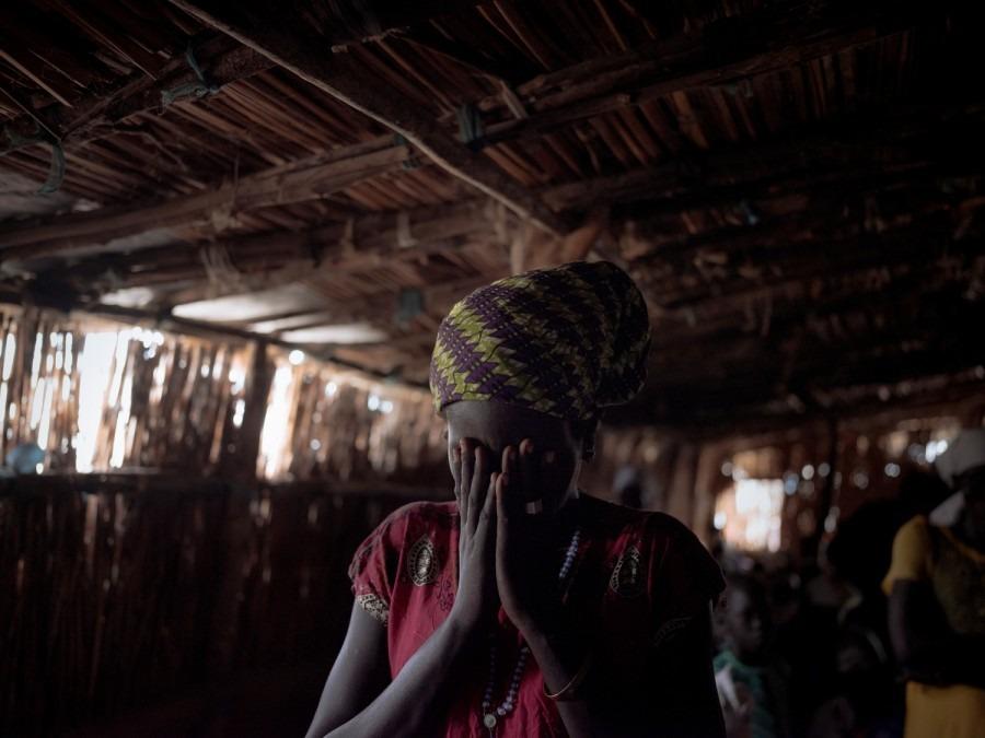 MSF South Sudan