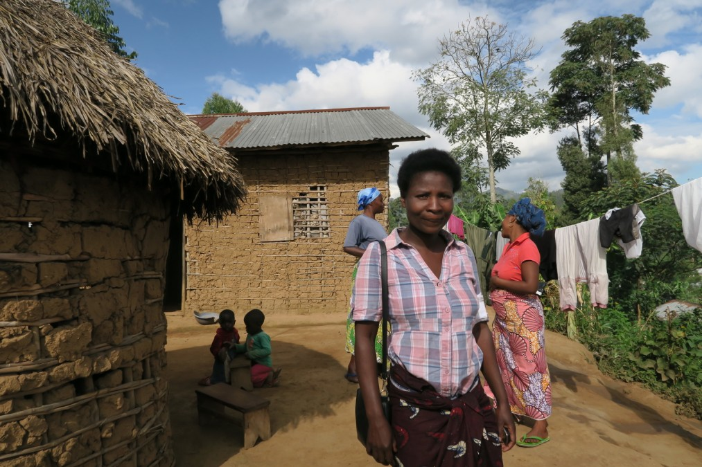 MSF République démocratique du Congo Ebola