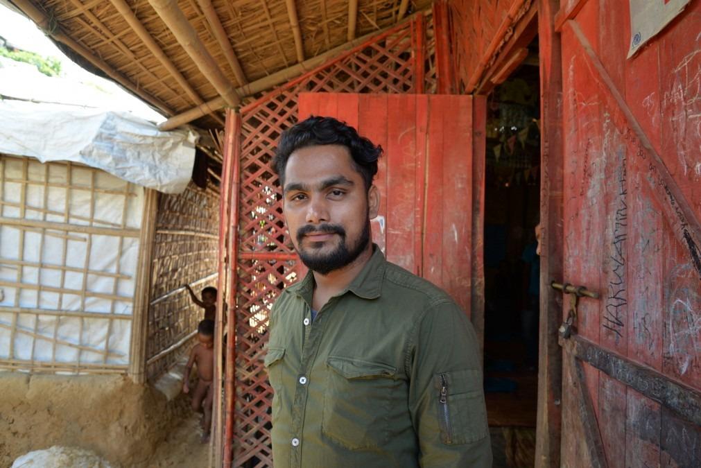 Bangladesh, Rohingyas, Réfugiés, Cox's Bazar, MSF