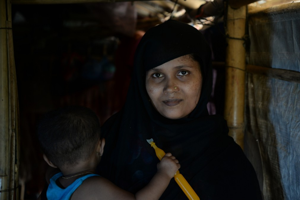 Bangladesh, camps de réfugiés, Rohingyas, MSF