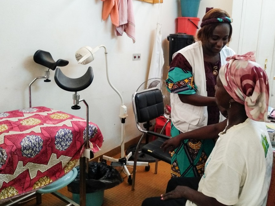 MSF République centrafricaine violences sexuelles