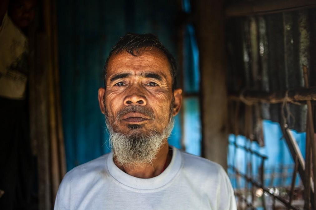 MSF Myanmar Rohingyas réfugiés