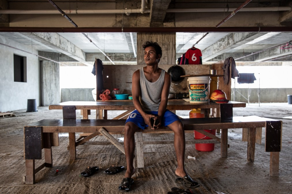 MSF Rohingya réfugiés Myanmar Malaisie