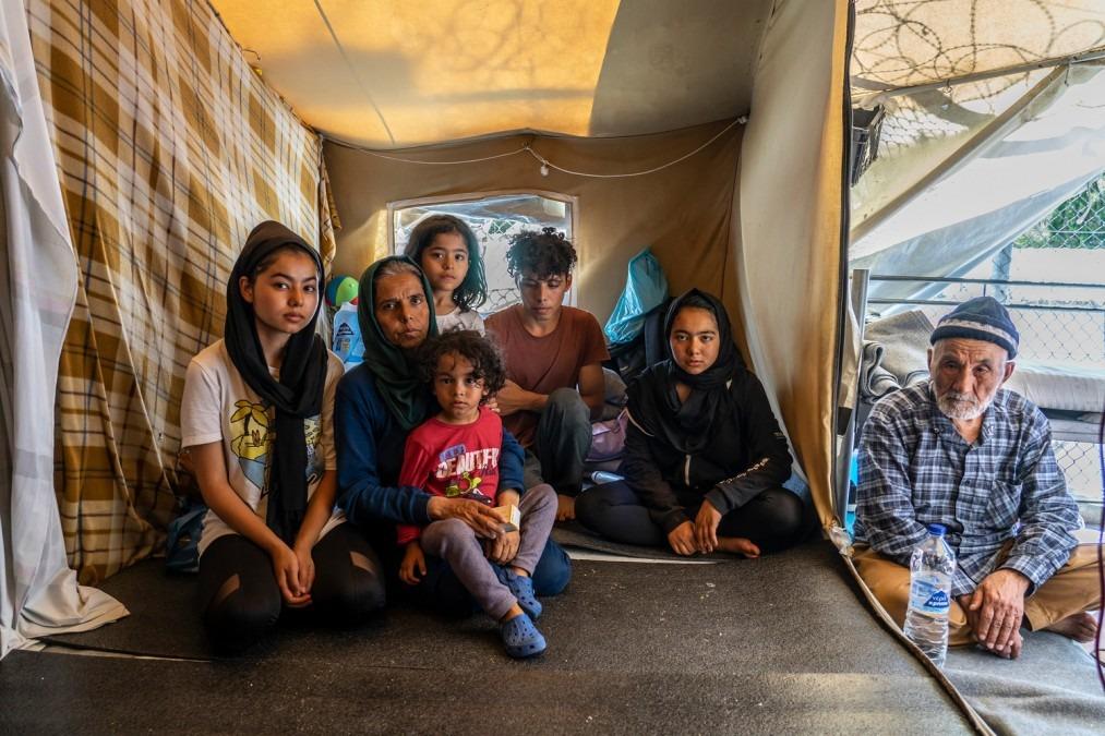 Politique migratoire européenne, accord EU Turquie, Grèce, MSF