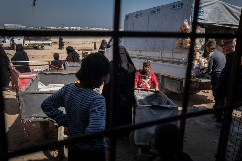 MSF, Syria, Emergency, Healthcare, Covid-19, humanitarian crisis, outbreak, water shortage