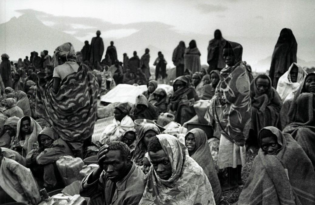 MSF Rwanda  Democratic Republic of Congo