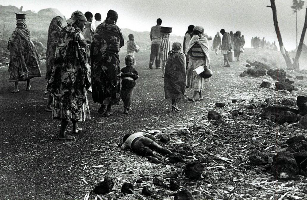 MSF Rwanda