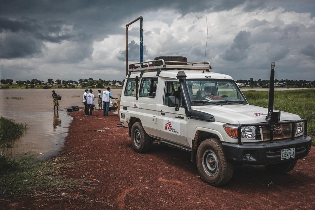 Naka, Nigeria, refugees, IDPs, Scott Hamilton