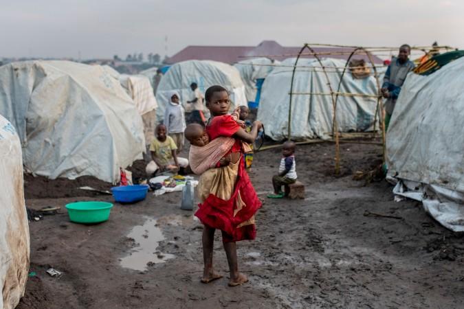 MSF Democratic Republic of Congo