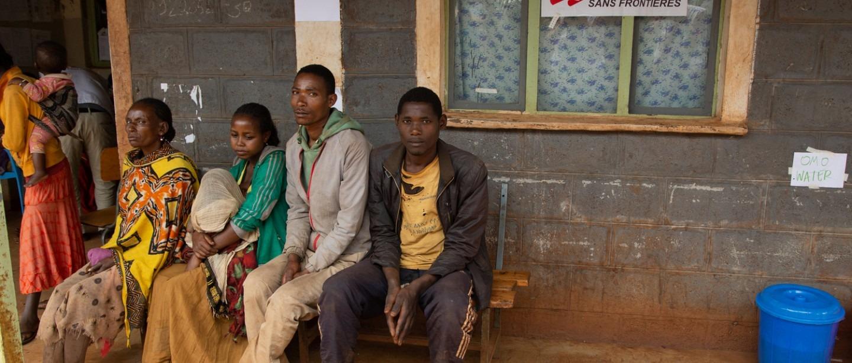 MSF Ethiopia
