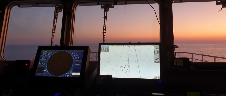 Ocean Viking MSF Mer Méditerrannée