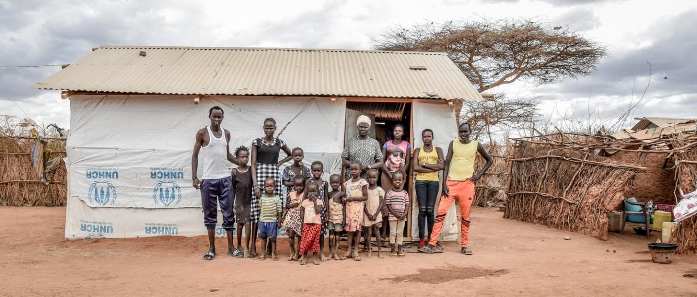 Kenya. Dadaab.
