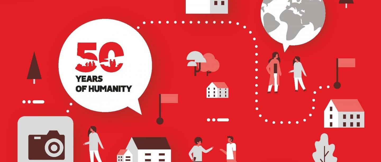 Les communes de Luxembourg célèbrent les 50 ans de MSF
