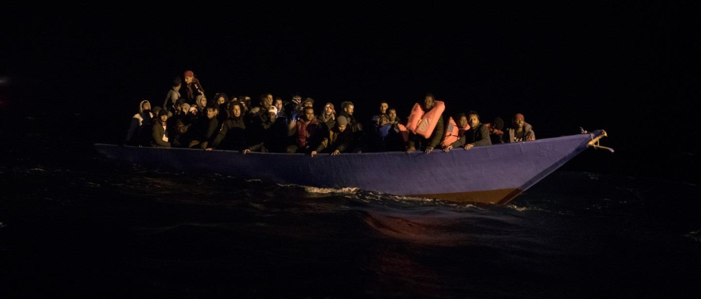 Libye, migrants, MSF, Mer Méditerranée