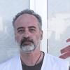 Dr. Alessandro Barberio, psychiatrist in Lesvos. Greece. September 2018. © MSF